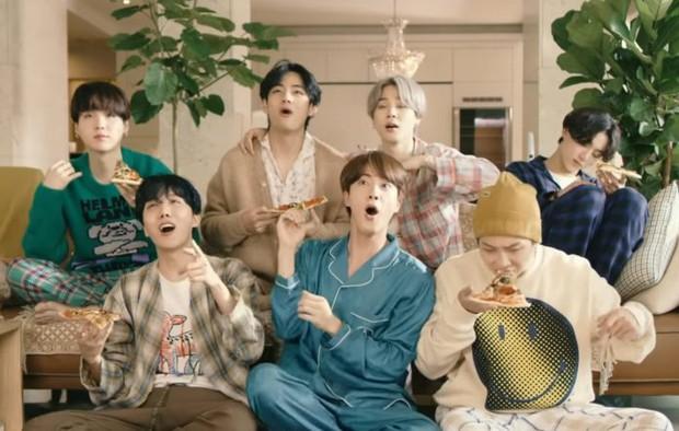 BTS sau 24h comeback: View MV để thua BLACKPINK nhưng bán được 2 triệu album trong 1 ngày thì không ai cạnh tranh nổi! - Ảnh 12.