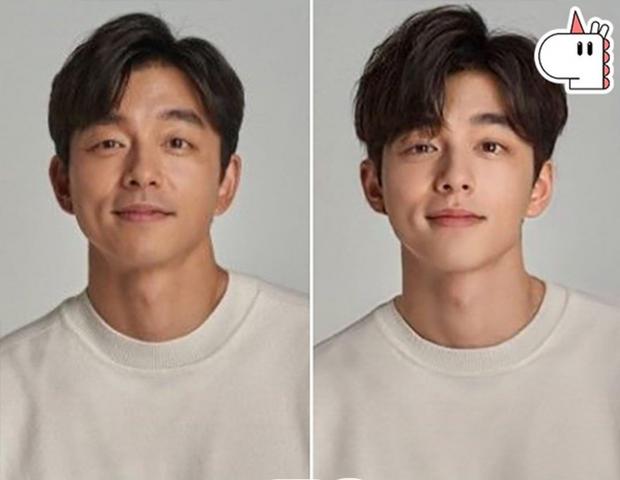 Dân tình đang náo loạn vì loạt ảnh tài tử hóa idol: Lee Dong Wook - Gong Yoo đáng lẽ nên đổi vai, Hyun Bin đẹp nhưng sao cứ sai sai? - Ảnh 6.