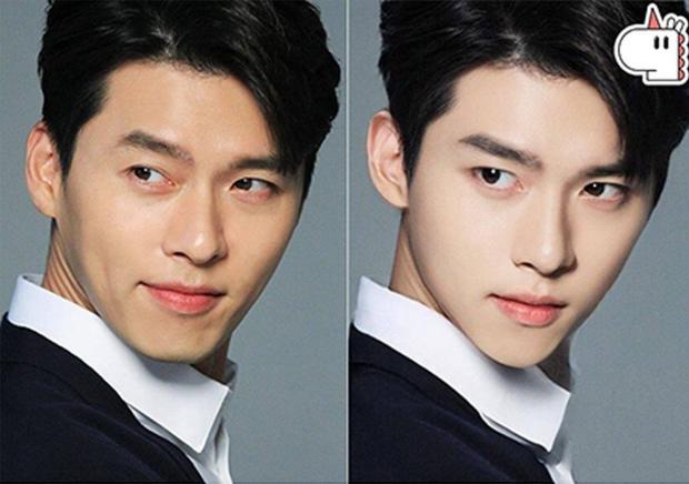 Dân tình đang náo loạn vì loạt ảnh tài tử hóa idol: Lee Dong Wook - Gong Yoo đáng lẽ nên đổi vai, Hyun Bin đẹp nhưng sao cứ sai sai? - Ảnh 7.
