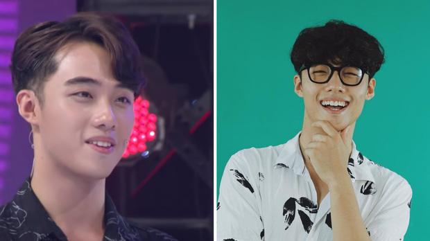 Hot TikToker trong ảnh sống ảo và lúc lên tivi: Lê Bống khiến netizen tranh cãi, gây choáng nhất là Trần Đức Bo - Ảnh 13.