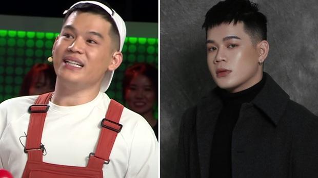 Hot TikToker trong ảnh sống ảo và lúc lên tivi: Lê Bống khiến netizen tranh cãi, gây choáng nhất là Trần Đức Bo - Ảnh 7.