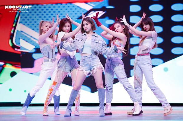 ITZY được Knet chọn là idol nhảy đỉnh nhất vì ít nhất 3 mẩu thừa sức làm main dancer nhóm khác, thành viên lỗ hổng cũng được bênh - Ảnh 1.