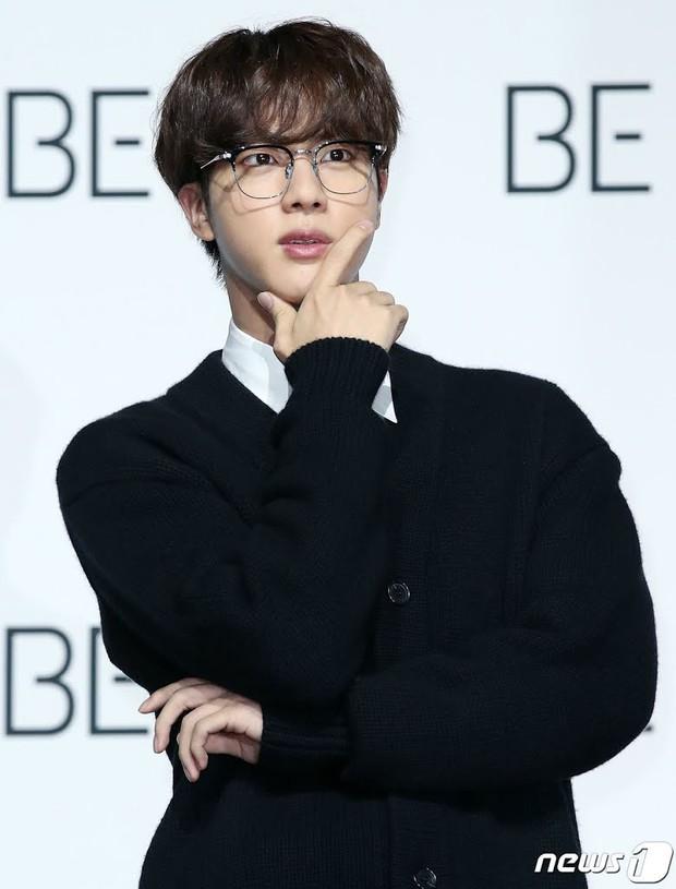 Được hỏi về khả năng tồn tại BTS thứ 2, Jin và Jimin trả lời cực tinh tế nhưng ẩn ý luôn là… không có? - Ảnh 2.
