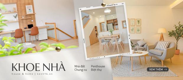 Thăm căn hộ duplex sang xịn mịn ở Quận 7 của nhà thiết kế nội thất với hơn 10 năm kinh nghiệm - Ảnh 17.