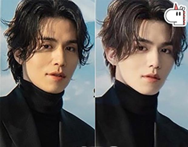 Dân tình đang náo loạn vì loạt ảnh tài tử hóa idol: Lee Dong Wook - Gong Yoo đáng lẽ nên đổi vai, Hyun Bin đẹp nhưng sao cứ sai sai? - Ảnh 2.