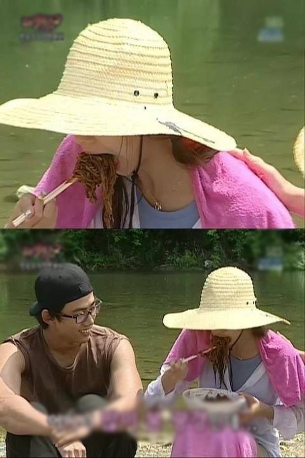 """Fan phát hiện """"nữ thần"""" Yoona có thói quen """"ăn thùng uống vại"""" nhưng hoá ra lại mang ý nghĩa rất đặc biệt với người Hàn Quốc - Ảnh 1."""