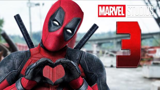 HOT: Deadpool 3 được Disney sản xuất, fan hóng mạnh nhưng lỡ ra phim gia đình thì toang cả làng! - Ảnh 3.