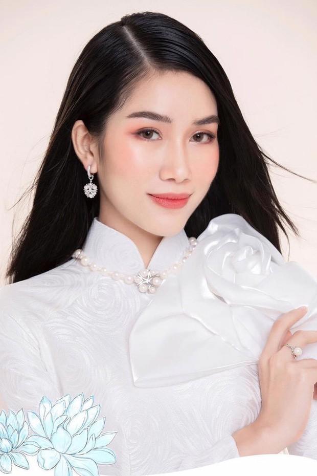 Profile 2 nàng Á hậu Việt Nam 2020: Người có combo thủ khoa Ngoại thương và học bổng RMIT, người là con của Võ Hoàng Yến? - Ảnh 6.