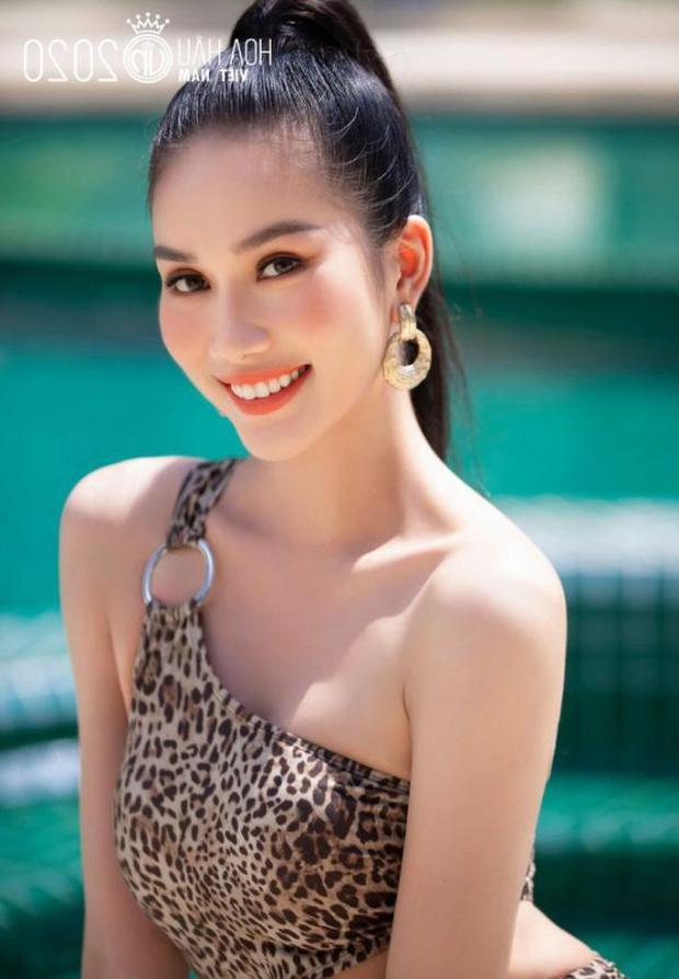 Profile 2 nàng Á hậu Việt Nam 2020: Người có combo thủ khoa Ngoại thương và học bổng RMIT, người là con của Võ Hoàng Yến? - Ảnh 8.