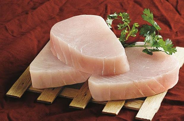 5 thực phẩm màu trắng trực tiếp bơm collagen cho cơ thể phụ nữ, vừa giúp làm mờ nếp nhăn lại còn tốt cho xương khớp - Ảnh 3.