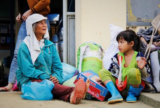 CLIP: Kinh hoàng cảnh tượng tan hoang tại Phước Thành sau 3 tuần cô lập  - Ảnh 2.