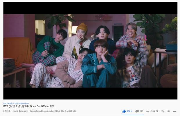 BTS sau 24h comeback: View MV để thua BLACKPINK nhưng bán được 2 triệu album trong 1 ngày thì không ai cạnh tranh nổi! - Ảnh 2.
