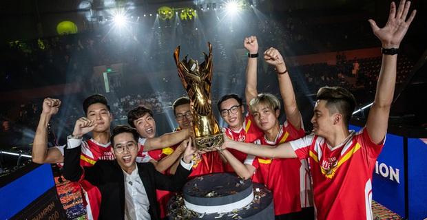 Chính thức: Esports sẽ trở thành môn thi đấu trao huy chương tại SEA Games 31 - Ảnh 1.
