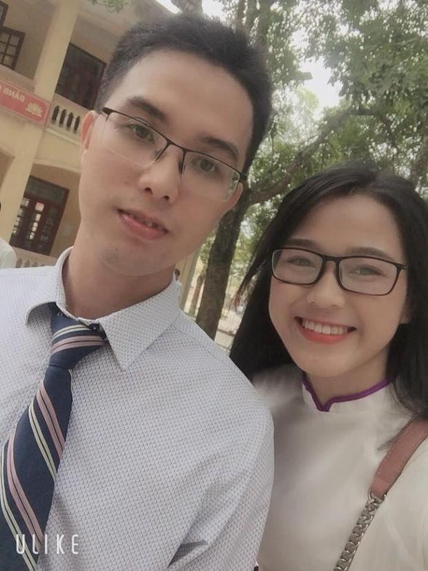 """Thầy giáo cấp 3 """"thực sự bất ngờ"""" và chia sẻ về Hoa hậu Việt Nam 2020 Đỗ Thị Hà - Ảnh 1."""