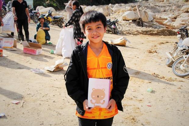 CLIP: Kinh hoàng cảnh tượng tan hoang tại Phước Thành sau 3 tuần cô lập  - Ảnh 5.