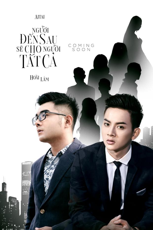 Khổng Tú Quỳnh góp mặt trong MV của Hoài Lâm, ai ngờ lại vào vai bị lĩnh cú tát trực diện từ Huy Khánh - Ảnh 2.
