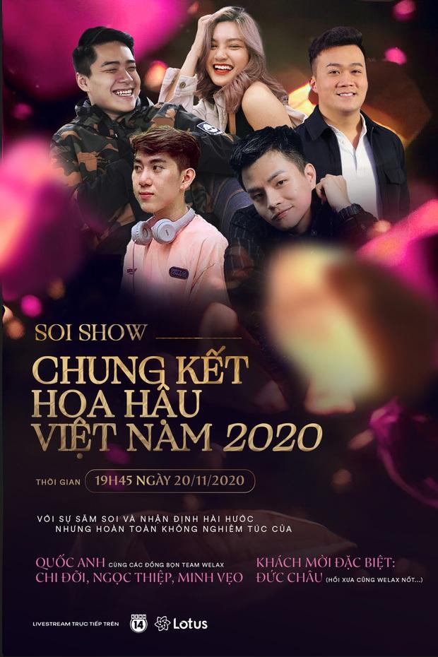 Soi Show bà tám sôi nổi về màn ứng xử của top 5 Hoa hậu Việt Nam: Cô nào cũng nước đôi thế này thì... thua rồi! - Ảnh 11.