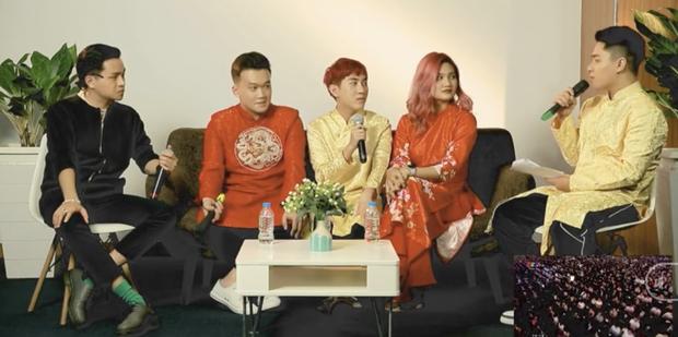 Soi Show bà tám sôi nổi về màn ứng xử của top 5 Hoa hậu Việt Nam: Cô nào cũng nước đôi thế này thì... thua rồi! - Ảnh 4.