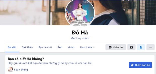 Động thái đầu tiên gây xôn xao của tân Hoa hậu Việt Nam 2020 Đỗ Thị Hà trên MXH sau vài tiếng đăng quang - Ảnh 6.