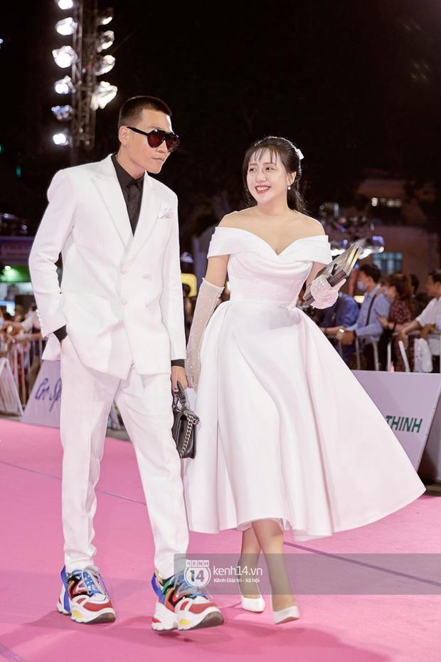 Wowy nhắc đến Hoàng Thùy khi lý giải vì sao không hát Thiên Đàng tại Chung kết Hoa hậu Việt Nam 2020 - Ảnh 1.