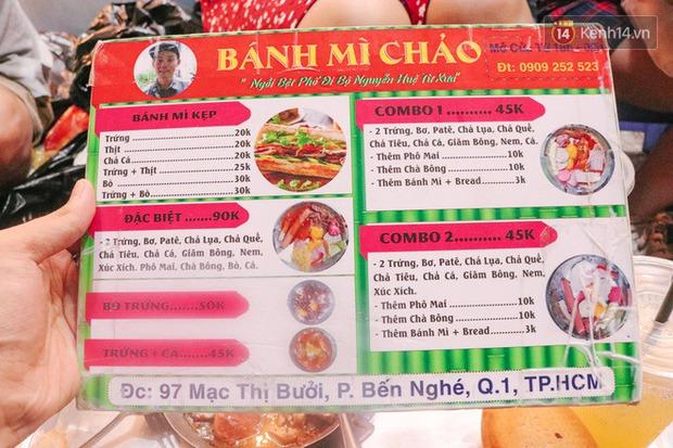 """""""Thâm cung bí sử"""" 2 hàng bánh mì chảo hot nhất giữa trung tâm Sài Gòn, khách đến lần đầu 90% đều không nhận ra đâu mới là bản gốc? - Ảnh 5."""