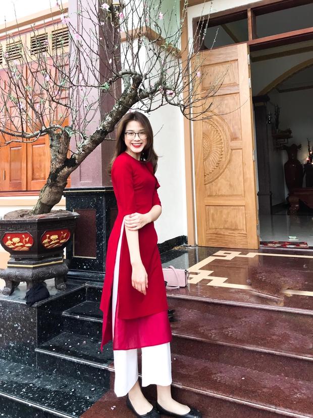 Tân Hoa hậu Việt Nam Đỗ Thị Hà khoe góc vườn rộng rãi của bố, nhìn sương sương cũng đủ biết điều kiện gia đình - Ảnh 4.