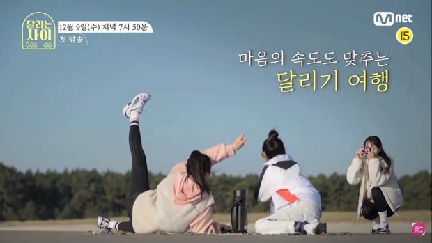 Mnet hết dỗi YG, đưa hẳn BLACKPINK lên teaser show thực tế mới? - Ảnh 1.