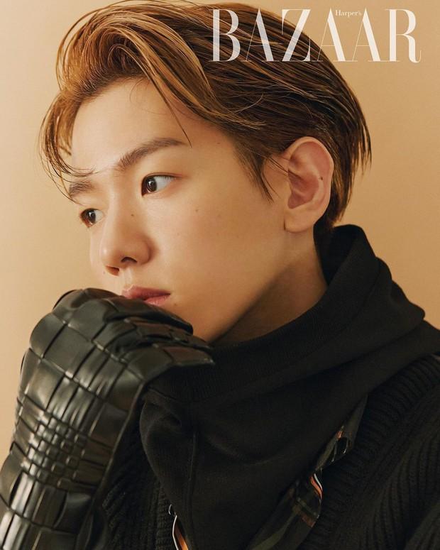 Bất ngờ BXH 30 idol hot nhất Kpop : Jimin và center quốc dân so kè, BLACKPINK tuột dốc, nữ idol át Taeyeon (SNSD) trong top 10 là ai? - Ảnh 8.