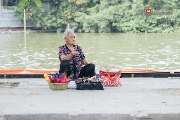 Hồ ở Hà Nội: Không chỉ là cảnh quan, đó còn là đời sống vật chất và tinh thần không thể thiếu của người dân Hà thành - Ảnh 1.