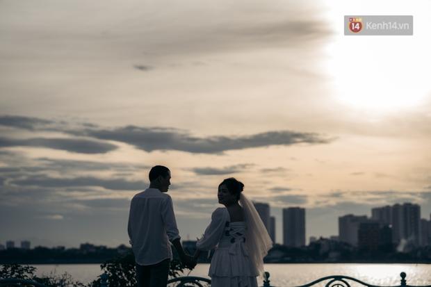 Hồ ở Hà Nội: Không chỉ là cảnh quan, đó còn là đời sống vật chất và tinh thần không thể thiếu của người dân Hà thành - Ảnh 18.