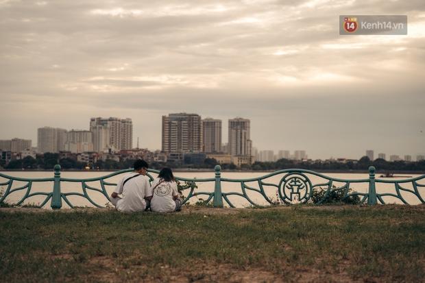Hồ ở Hà Nội: Không chỉ là cảnh quan, đó còn là đời sống vật chất và tinh thần không thể thiếu của người dân Hà thành - Ảnh 9.
