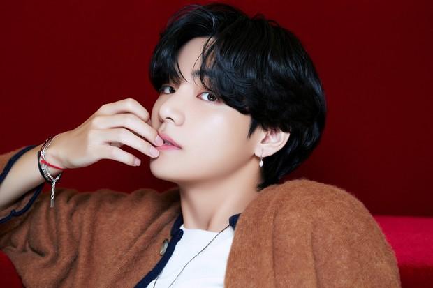 Bất ngờ BXH 30 idol hot nhất Kpop : Jimin và center quốc dân so kè, BLACKPINK tuột dốc, nữ idol át Taeyeon (SNSD) trong top 10 là ai? - Ảnh 6.