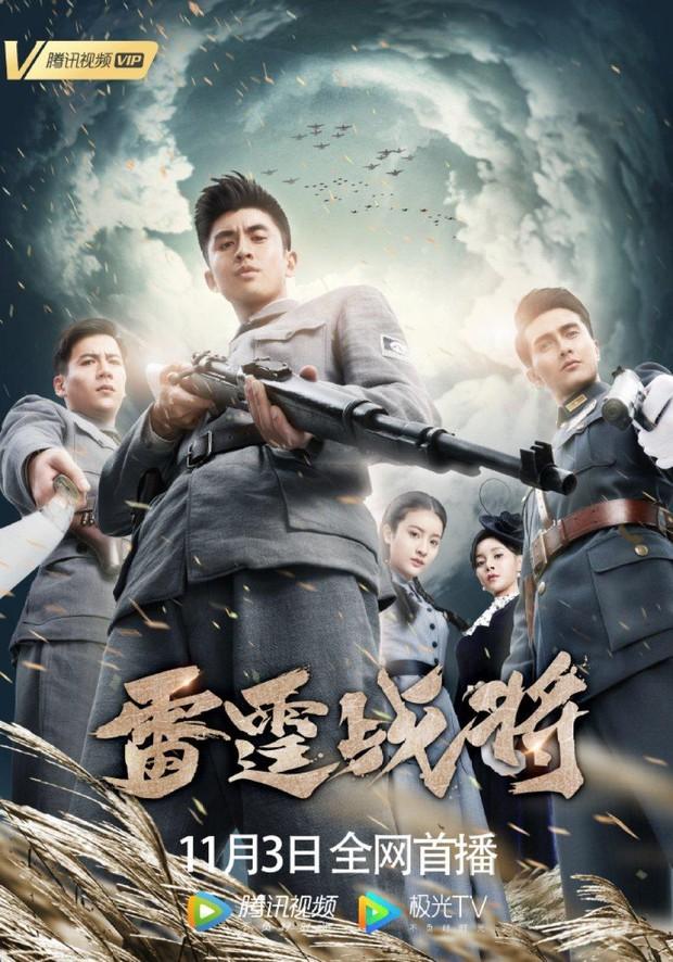 Phim mới của bạn trai Địch Lệ Nhiệt Ba vừa lên sóng đã có nguy cơ dừng chiếu vì loạt tình tiết ảo phát bực - Ảnh 15.