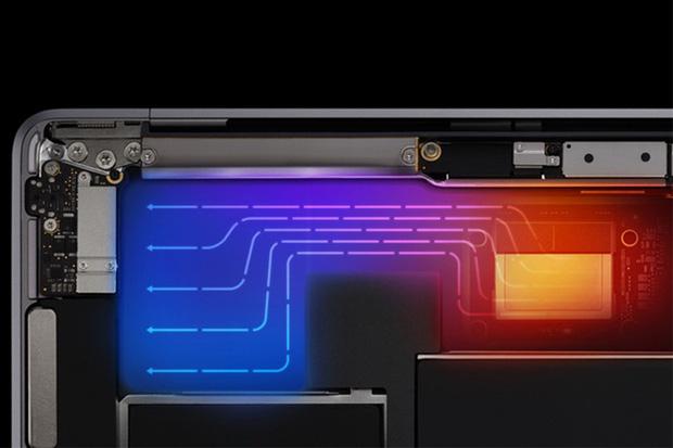 Lý do tại sao bạn không nên mua MacBook Pro M1, dù nó có tốc độ nhanh đến khó tin - Ảnh 3.