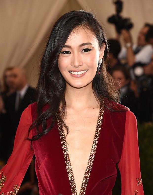 """Mỹ nhân thay đổi cuộc đời Trần Quán Hy: Siêu mẫu Victorias Secret gia thế bí ẩn, bị đại gia """"cắm sừng"""" và cái kết không ngờ - Ảnh 8."""