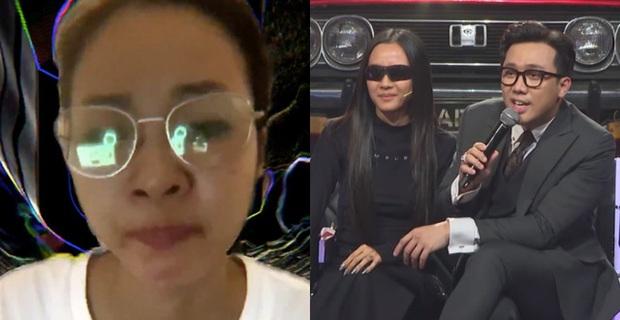 Trấn Thành và những lần gây tranh cãi ở Rap Việt: Thành Cry, thiên vị thí sinh, phát ngôn về nữ quyền khiến Suboi phản bác - Ảnh 11.