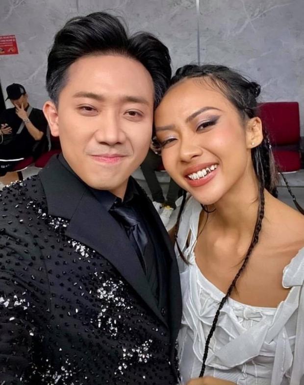 Trấn Thành và những lần gây tranh cãi ở Rap Việt: Thành Cry, thiên vị thí sinh, phát ngôn về nữ quyền khiến Suboi phản bác - Ảnh 12.