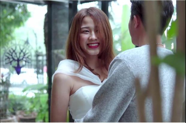 Hoa hậu Đỗ Thị Hà từng tiết lộ về mẫu bạn trai trong chương trình hẹn hò: Không cần quá đẹp trai vì rất dễ đào hoa - Ảnh 2.