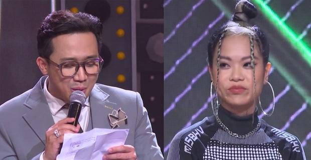 Trấn Thành và những lần gây tranh cãi ở Rap Việt: Thành Cry, thiên vị thí sinh, phát ngôn về nữ quyền khiến Suboi phản bác - Ảnh 4.
