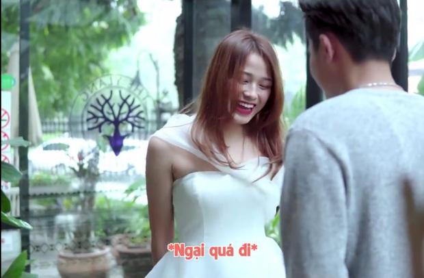 Hoa hậu Đỗ Thị Hà từng tiết lộ về mẫu bạn trai trong chương trình hẹn hò: Không cần quá đẹp trai vì rất dễ đào hoa - Ảnh 3.