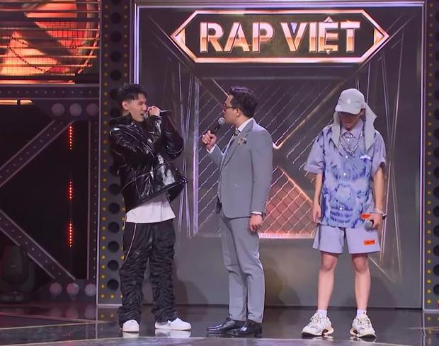 Trấn Thành và những lần gây tranh cãi ở Rap Việt: Thành Cry, thiên vị thí sinh, phát ngôn về nữ quyền khiến Suboi phản bác - Ảnh 5.