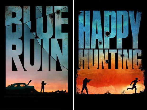 """Những pha """"mượn ý tưởng cực khét của designer khiến poster 2 bộ phim vốn không liên quan lại giống nhau đến kỳ lạ - Ảnh 5."""
