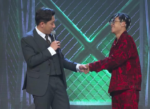 Trấn Thành và những lần gây tranh cãi ở Rap Việt: Thành Cry, thiên vị thí sinh, phát ngôn về nữ quyền khiến Suboi phản bác - Ảnh 8.