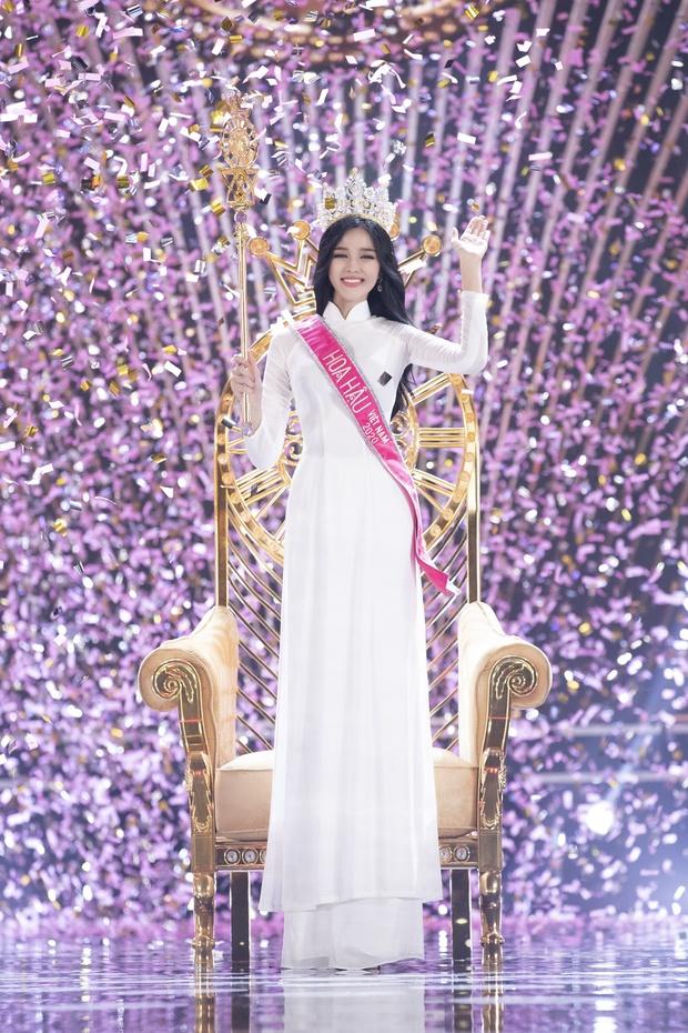 Hoa hậu Đỗ Thị Hà từng tiết lộ về mẫu bạn trai trong chương trình hẹn hò: Không cần quá đẹp trai vì rất dễ đào hoa - Ảnh 7.