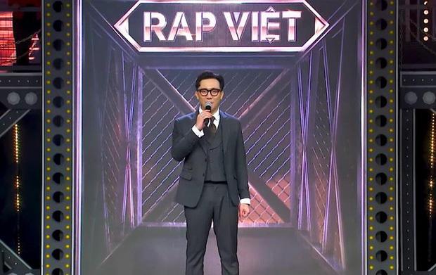 Trấn Thành và những lần gây tranh cãi ở Rap Việt: Thành Cry, thiên vị thí sinh, phát ngôn về nữ quyền khiến Suboi phản bác - Ảnh 9.