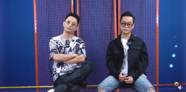 Thành công lớn của Rap Việt sau khi kết thúc hành trình: Tình bạn bắt đầu, hiềm khích được hoá giải! - Ảnh 7.