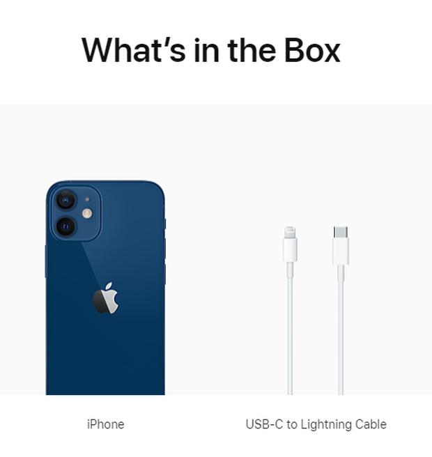 10 lý do không nên mua iPhone 12 - Ảnh 2.