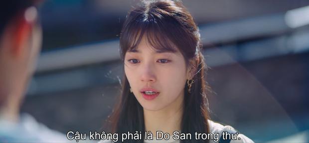 Bị ép rời xa Suzy, Nam Joo Hyuk đánh bầm mặt nam phụ quốc dân ở Start Up tập 12 - Ảnh 7.