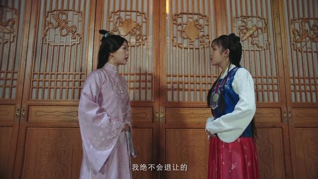 Phim từ thời còn phèn của Ngu Thư Hân tung trailer, thánh lố bỗng thành bà thím già đi chục tuổi - Ảnh 5.