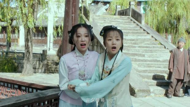 Phim từ thời còn phèn của Ngu Thư Hân tung trailer, thánh lố bỗng thành bà thím già đi chục tuổi - Ảnh 6.